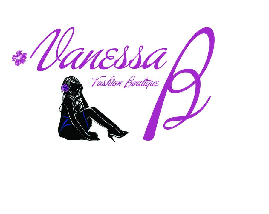 #44 for Design a Logo for Fashion / Lingerie by laurarios