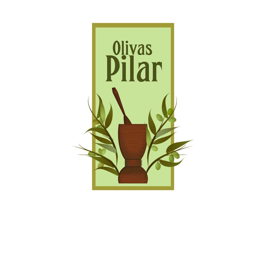 #24 for Logo Design for a Olive Company by vanessaanjos