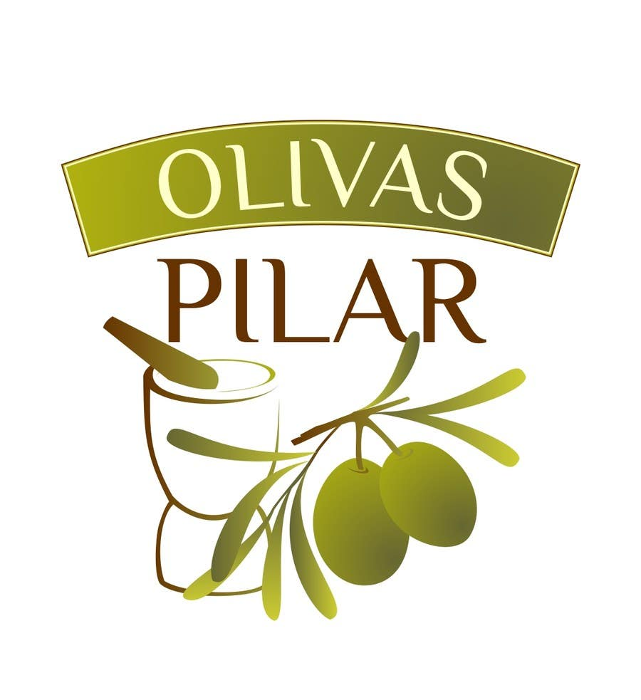 #31 for Logo Design for a Olive Company by salutyte