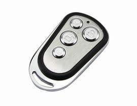 #2 cho Key-chain remote control bởi shahidhashmi81