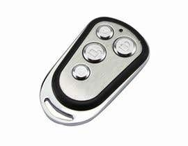 #2 untuk Key-chain remote control oleh shahidhashmi81