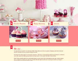 #2 cho Design a layout of existing web site bởi Pravin656
