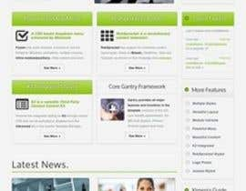 cgsalazar tarafından Build a Website for 299.co.nz için no 1