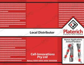 #5 for Design a Brochure for  Platerich by OmB