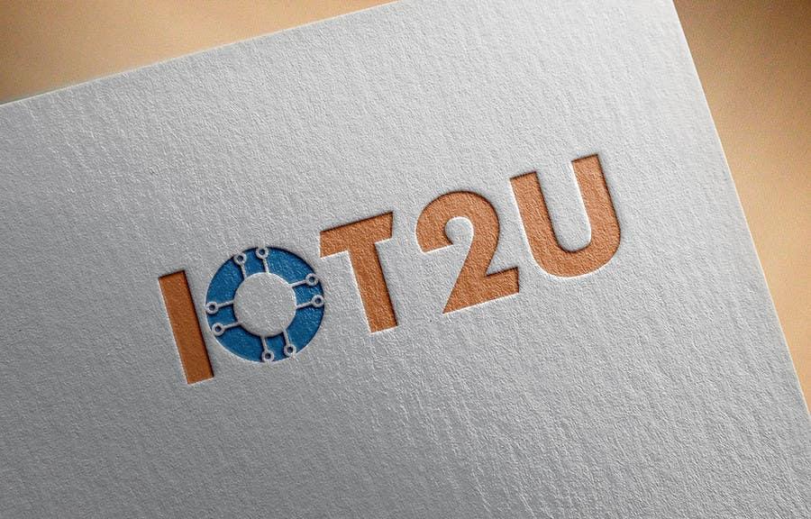 Kilpailutyö #18 kilpailussa Logo Design