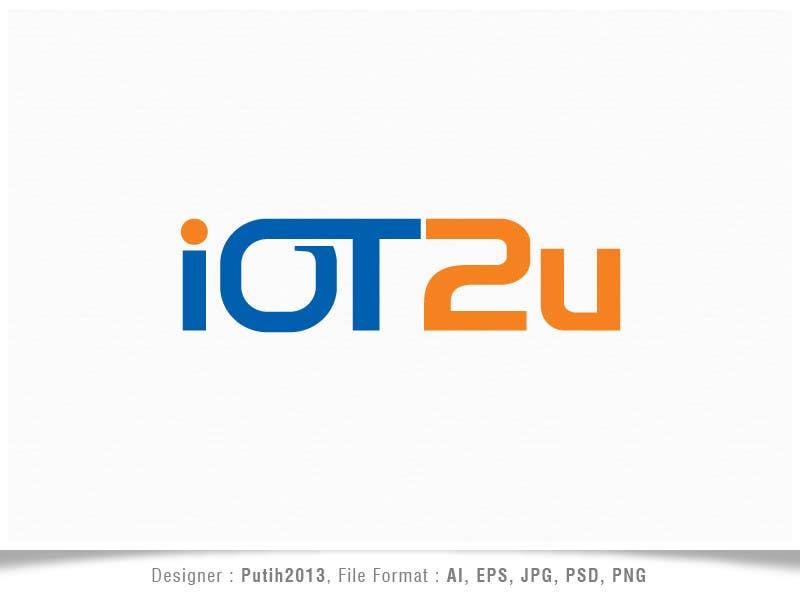 Kilpailutyö #16 kilpailussa Logo Design