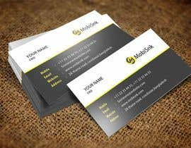 #45 for Design a Logo, and Business Cards for a Company af Engarif123