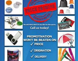 Nro 14 kilpailuun Email Subject:    Promotivation Price Match Promise käyttäjältä lucianoluci657