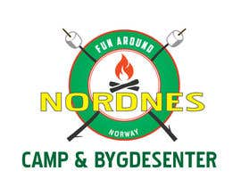 #8 for Design a logo for Camping Center af knims