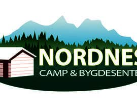 #25 for Design a logo for Camping Center af ikindane