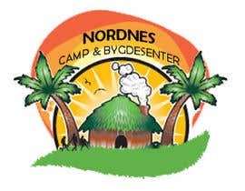 #22 for Design a logo for Camping Center af Ashi772
