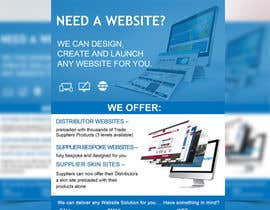 #15 for Need a Website Email Flyer design request by mdmirazbd2015