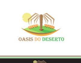 Nro 11 kilpailuun Oasis do Deserto käyttäjältä medokhaled