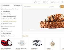 Nro 13 kilpailuun Re-Design a Website käyttäjältä nizagen