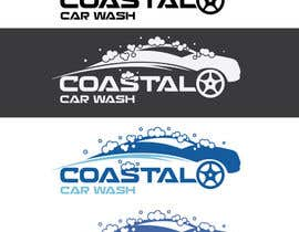 #61 for Design Logo for a Car Wash Company by natterum