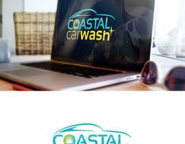 #179 for Design Logo for a Car Wash Company by mariacastillo67