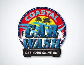 glazaropoulos tarafından Design Logo for a Car Wash Company için no 111