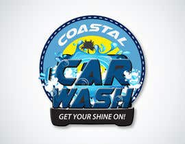 #181 for Design Logo for a Car Wash Company by glazaropoulos