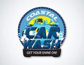 glazaropoulos tarafından Design Logo for a Car Wash Company için no 181