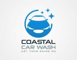 jossmauri tarafından Design Logo for a Car Wash Company için no 139