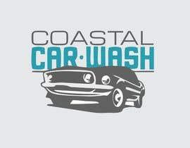 #155 for Design Logo for a Car Wash Company by jigneshnparmar