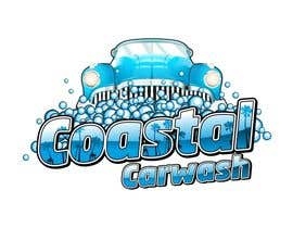 #27 for Design Logo for a Car Wash Company by manfredslot