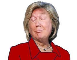 Nro 4 kilpailuun US election graphics käyttäjältä hyroglifbeats