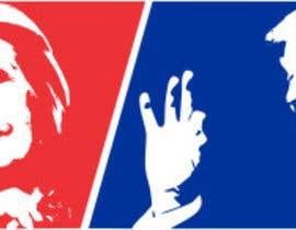 Nro 11 kilpailuun US election graphics käyttäjältä andryod