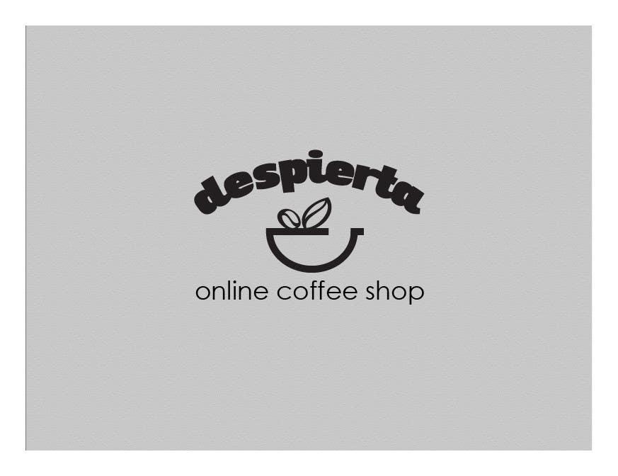 Bài tham dự cuộc thi #                                        65                                      cho                                         Logo for Coffee Store e-commerce