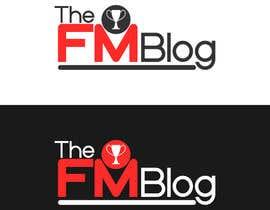 DN1976 tarafından Design a Logo: Football Manager Blog için no 12
