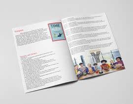 Nro 13 kilpailuun Design a TV Show Proposal/ Flyer käyttäjältä AhamedAntur