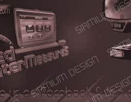 nº 19 pour Facebook Cover par sirmiumdesigner