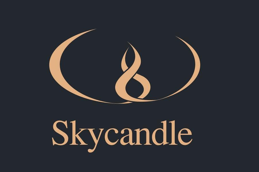 Inscrição nº 237 do Concurso para Logo Design for Skycandle