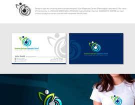 Nro 536 kilpailuun Design a Logo for a Nursing Home & Diagnostic Center käyttäjältä jkdesignart