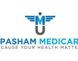 Nro 521 kilpailuun Design a Logo for a Nursing Home & Diagnostic Center käyttäjältä chimizy