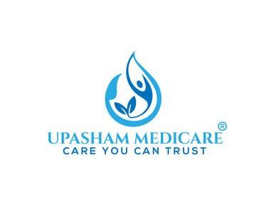 opikhan tarafından Design a Logo for a Nursing Home & Diagnostic Center için no 540