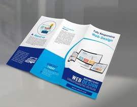 Nro 7 kilpailuun Design a Brochure käyttäjältä niyajahmad