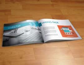 Nro 2 kilpailuun Design a Brochure käyttäjältä tramezzani