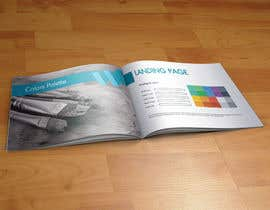 #6 for Design a Brochure af tramezzani