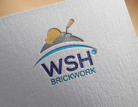 Nro 31 kilpailuun Design a Logo WSH käyttäjältä ataur400