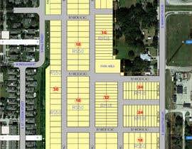 SDBcIndia tarafından Design a Florida Neighborhood Site Plan için no 9