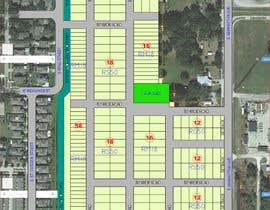SDBcIndia tarafından Design a Florida Neighborhood Site Plan için no 11