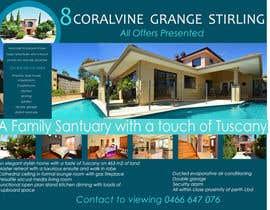 Nro 26 kilpailuun Design a Real Estate Advertisement käyttäjältä sovushka13