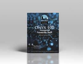 Nro 14 kilpailuun Design a Flyer- Onyx 100 Honoree Reception käyttäjältä inspirealam