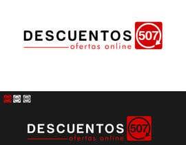 Nro 61 kilpailuun Diseño de Logotipo para Pagina web App - Logo design for website and app käyttäjältä EstrategiaDesign