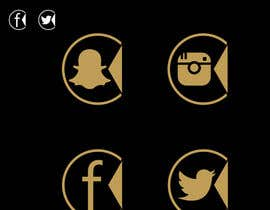 AhmadBinNasir tarafından Design some Icons için no 3