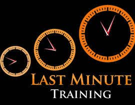 #49 para Graphic Design for Last Minute Training por Elmho22
