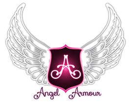 #77 cho Design a Logo for Angel Armour bởi josandler
