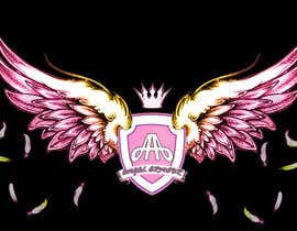 #68 for Design a Logo for Angel Armour by shubhammahajan