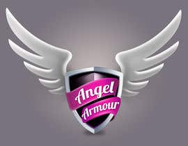 #70 cho Design a Logo for Angel Armour bởi freelancerbeto